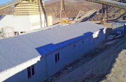 Құрылыс жұмыстарын Түркияда Anagold Mining компаниясына тапсырды