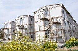 Үлкен  Жоба  Стамбул Марина Кармод Құрылыстарымен  Жасалады