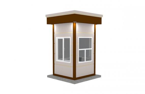 150x150 Уютный павильон