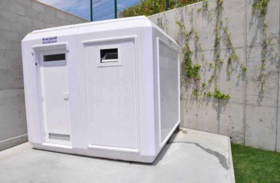 270x270 Туалетные и душевые модули