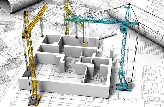 Технические характеристики модульных зданий