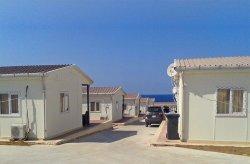 Кармод осуществил проект бюджетного строительства в Ливии