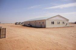 Алжирский сборный строительный комплекс