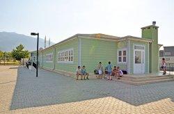 блочно модульные здания казахстан