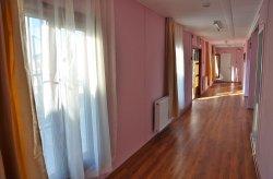 Фото сборных общежитий