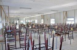 Фото сборных столовых