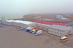 вахтовый поселок тенгиз гостиница