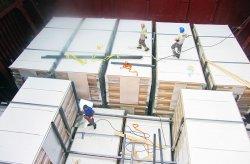 дом из контейнеров алматы